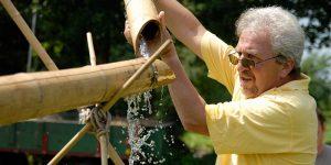 activiteiten met kanovaren