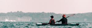 verhuur kano